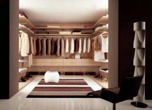 Garderoba na zamówienie