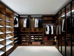 Garderoba na wymiar