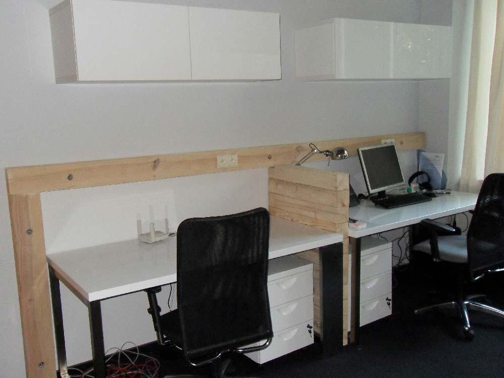 meble biurowe na wymiar krak243w � studio szufladka