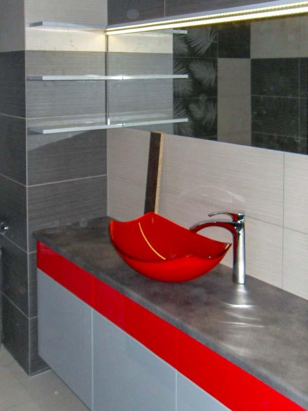 Mebel łazienkowy